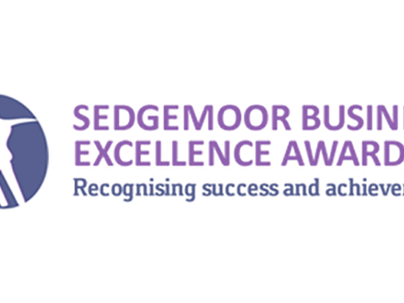 Sedgemoor Business Excellence Award