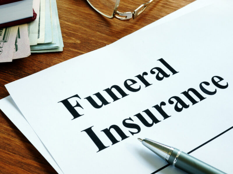 How Does Funeral Insurance Work?