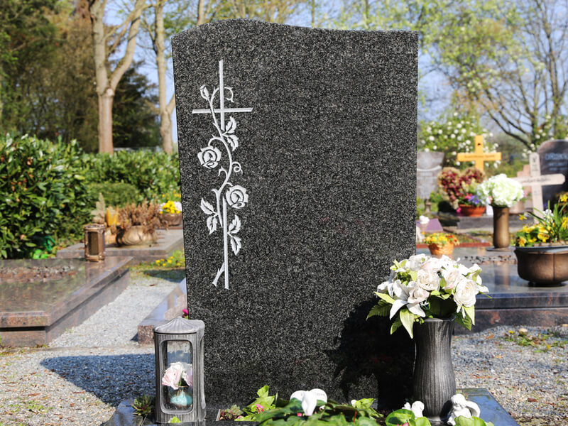 What Do You Need to Know About Gravestone Maintenance & Cleaning?