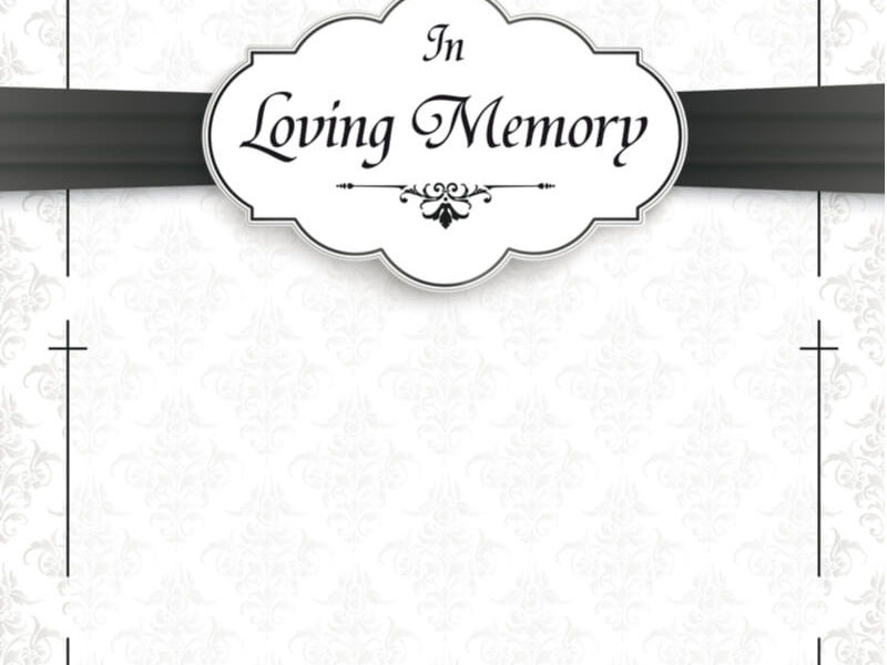 Obituaries - What Do You Need to Know?