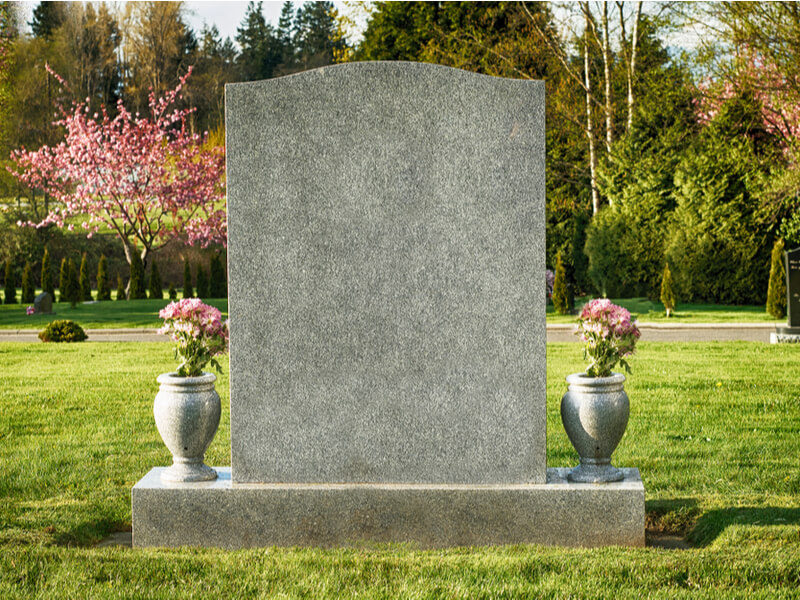 A Burial Plot Guide