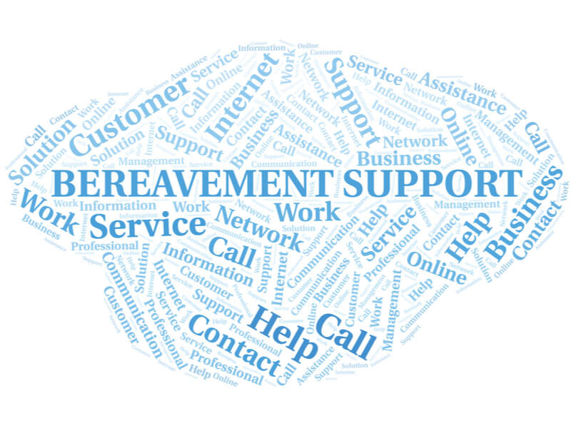 Your Guide to Government Support for Bereavement